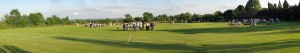 Sports day Panorama